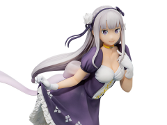 Re:Zero Starting Life in Another World Ichiban Kuji Emilia