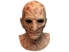 A Nightmare on Elm Street 2 Deluxe Freddy Krueger Mask