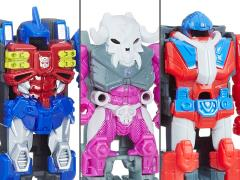 Transformers Power of the Primes Prime Master Wave 1 Set of 3 Figures