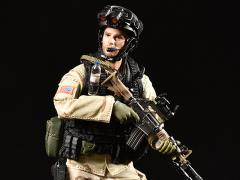 Task Force Ranger Master Sergeant (Operation Gothic Serpent) 1/12 Scale Figure