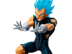 Dragon Ball Super Ichibansho Super Saiyan God Super Saiyan Vegeta