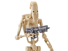 "Star Wars: The Black Series 6"" Battle Droid (Phantom Menace)"
