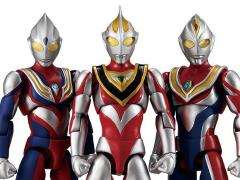 Ultraman ChoDo Ultraman 5 Exclusive Box of 10