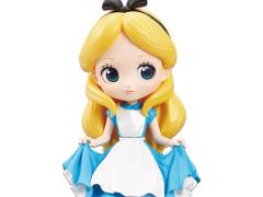 Alice in Wonderland Q Posket Alice (Normal Color Ver.)