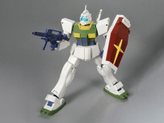 Gundam HGUC 1/144 RMS-179 GM II (A.E.U.G. Color Ver.) Exclusive Model Kit