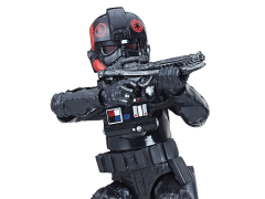"Star Wars: The Black Series 6"" Inferno Squad Agent (Battlefront II) Exclusive"