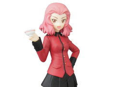 Girls und Panzer Ultra Detail Figure No.506 Rosehip