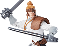 X-Men Marvel Legends Shatterstar (Warlock BAF)
