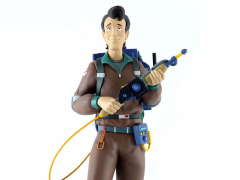 The Real Ghostbusters Peter Venkman Limited Edition Statue