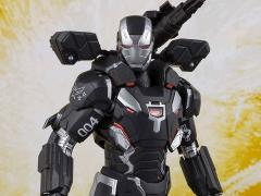 Avengers: Infinity War S.H.Figuarts War Machine Mark IV & Tamashii Stage