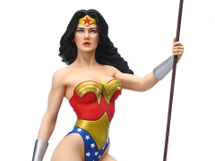 DC Comics Grand Jester Wonder Woman Limited Edition Statue
