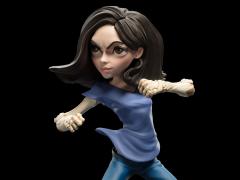 Alita: Battle Angel Mini Epics Alita