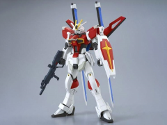Gundam HGCE 1/144 Sword Impulse Gundam Exclusive Model Kit