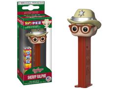 Pop! PEZ: A Christmas Story - Sheriff Ralphie