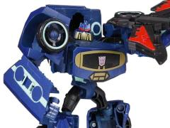 Transformers Animated TA-16 Soundwave
