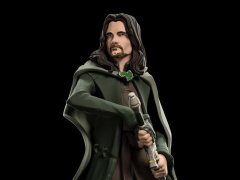The Lord of the Rings Mini Epics Aragorn Figure