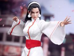 The King of Fighters '97 Chizuru Kagura 1/6 Scale Figure