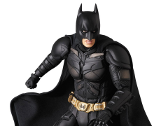 The Dark Knight Rises MAFEX No.053 Batman (Ver. 3.0) PX Previews Exclusive