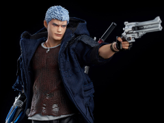 Devil May Cry 5 Nero 1/12 Scale Figure