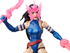 X-Men Marvel Legends Psylocke (Apocalypse BAF)