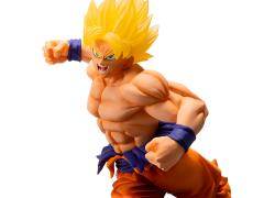 Dragon Ball Z: Broly Ichibansho Super Saiyan Goku