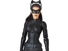The Dark Knight Rises MAFEX No.050 Selina Kyle (Catwoman) 2.0