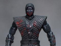 Mortal Kombat VS Series Noob Saibot 1/12 Scale Figure NYCC 2017 Exclusive