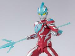 Ultraman S.H.Figuarts Ultraman Ginga