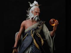 Asura Online Zhen Yuanzi Limited Edition Statue