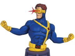 X-Men Cyclops Limited Edition Mini Bust