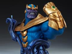 Marvel Thanos Bust