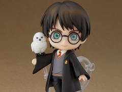 Harry Potter Nendoroid No.999 Harry Potter