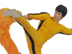 Bruce Lee (Kicking) Gallery Figure