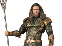 Justice League MAFEX No.061 Aquaman