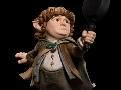The Lord of the Rings Mini Epics Samwise Figure