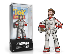 Toy Story 4 FiGPiN #198 Duke Caboom