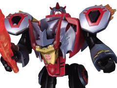 Transformers Animated TA-18 Snarl
