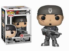 Pop! Games: Gears of War - Marcus