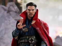 Avengers: Infinity War MMS484 Doctor Strange 1/6th Scale Collectible Figure