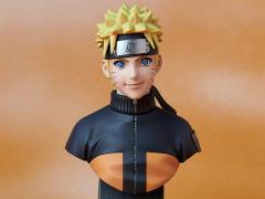 Naruto Shippuden Naruto Uzumaki 1/6 Scale Bust