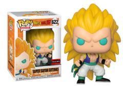Pop! Animation: Dragon Ball Z - Gotenks Exclusive