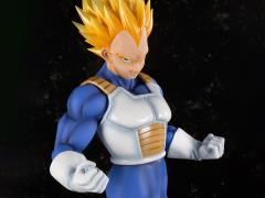 Dragon Ball Z FiguartsZERO EX Super Saiyan Vegeta