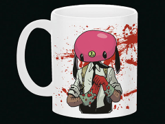 The Umbrella Academy Hazel & Cha-Cha Mug