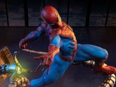Marvel Premium Format Spider-Man