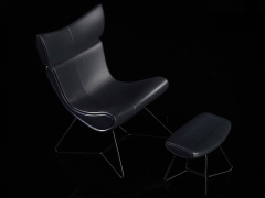 The Chair (Black) 1/12 Scale Accessory