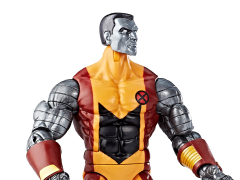 X-Men Marvel Legends Colossus (Warlock BAF)