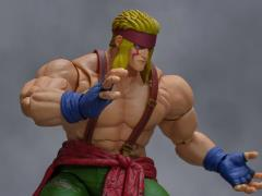 Street Fighter V Alex 1/12 Scale Figure