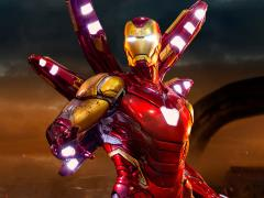 Avengers: Endgame Legacy Replica Iron Man Deluxe 1/4 Scale Limited Edition Statue