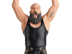 WWE Figurine Championship Collection #5 Braun Strowman
