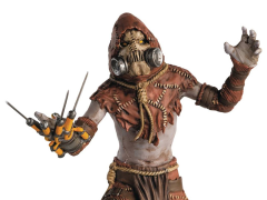 Batman: Arkham Asylum Figurine Collection #5 Scarecrow